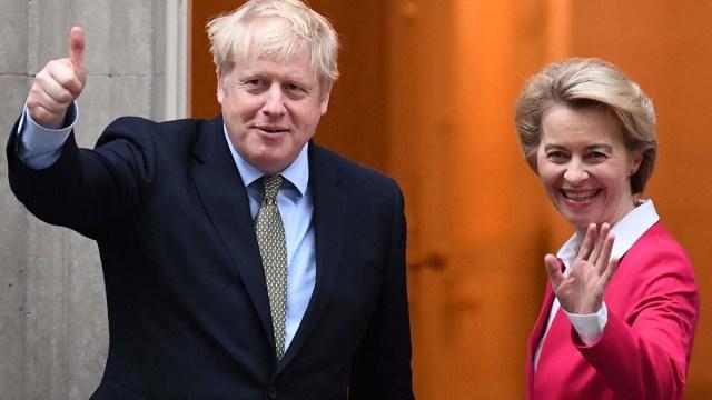 Евросоюз – Великобритания: противоречия нарастают