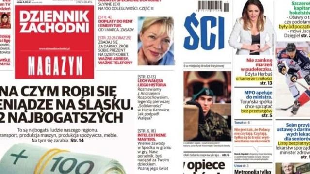 Польский PKN Orlen займётся медиа-бизнесом