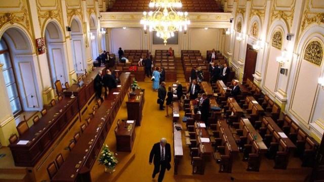 В Чехии снизится подоходный налог