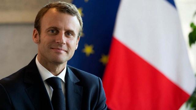 У президента Франции диагностирован COVID-19
