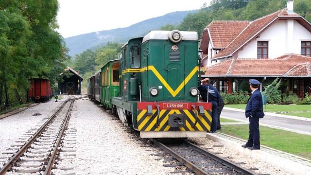 РЖД продолжит реконструкцию железных дорог Сербии