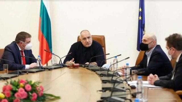 Чрезвычайный карантинный режим в Болгарии продлён до конца апреля