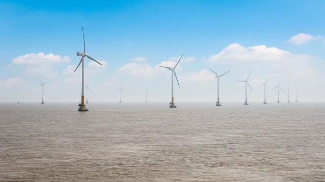 PKN ORLEN и Northland Power будут строить ветровую станцию на Балтике