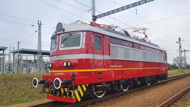 Болгарские железные дороги будут обновляться за счёт Евросоюза