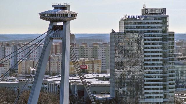Цены на жильё в Словакии продолжают идти в рост