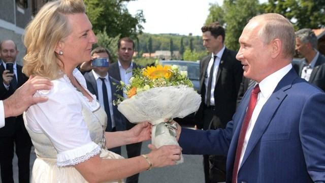 Экс-глава МИД Австрии может стать независимым директором «Роснефти»