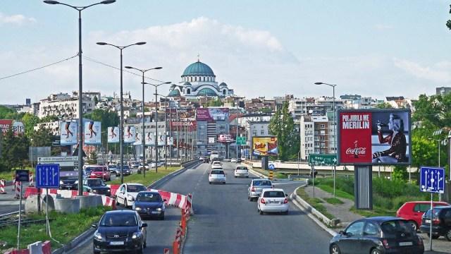 Инвестиции в недвижимость Сербии выросли на €100 миллионов