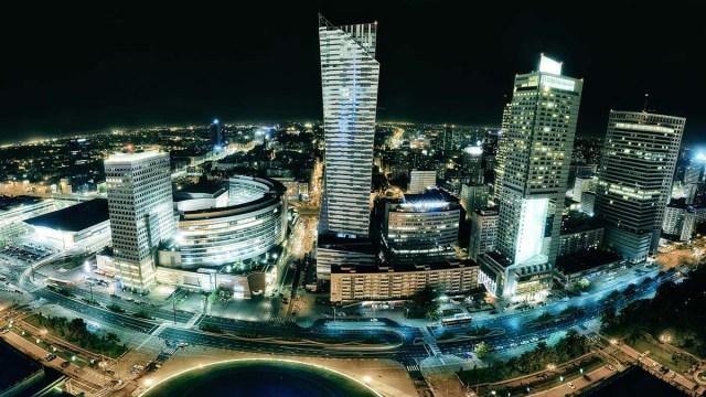 Польша к 2025 году станет лидером в Европе по приросту числа супер-богатых