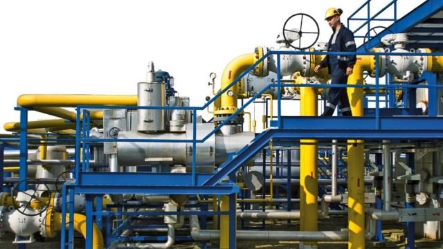 Польша и Литва объединяют газотранспортные системы