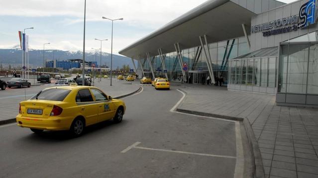 Аэропорт Мюнхена вступил в права управления аэропортом Софии
