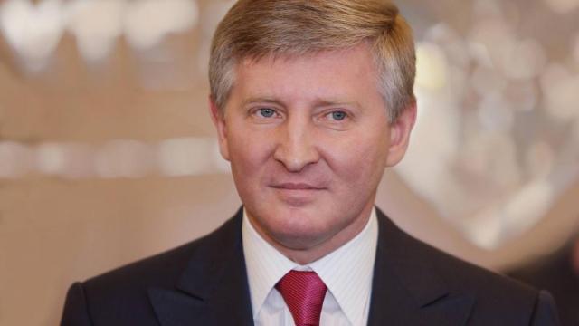 Украинские олигархи стали богаче за год