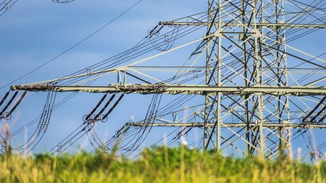 Украина прекратила импорт электроэнергии из России и Беларуси
