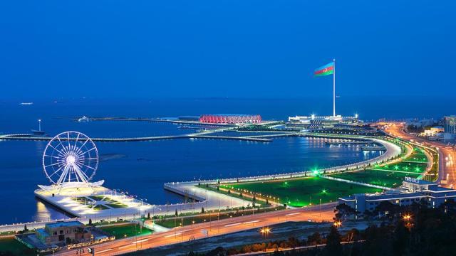 Сократились инвестиции в экономику Азербайджана