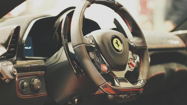 Новый руководитель Ferrari пришел из мира IT