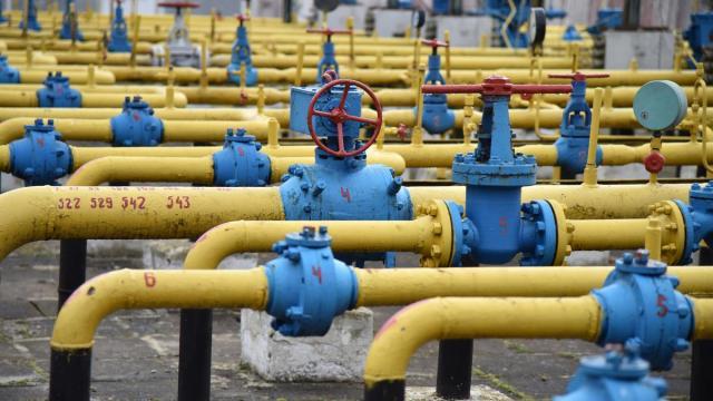 «Нафтогаз» через суд хочет заставить «Газпром» возобновить транзит