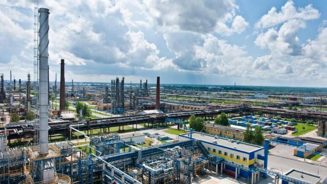 ЕС ставит под удар четверть белорусского экспорта
