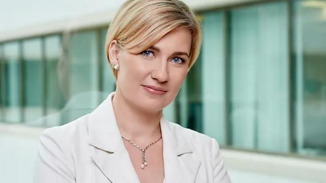 Новым главой Shell в России впервые стала россиянка
