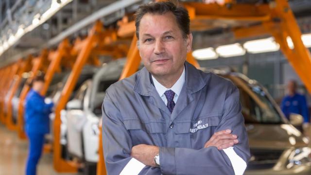 Бывший глава российского АвтоВАЗа будет выпускать Chevrolet в Узбекистане
