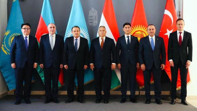 Министры экономики тюркоязычных стран провели переговоры в Баку