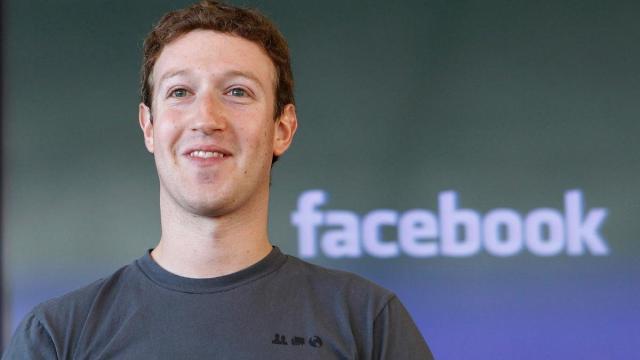 Российский суд хочет взыскать с Facebook 361,8 тыс. долларов