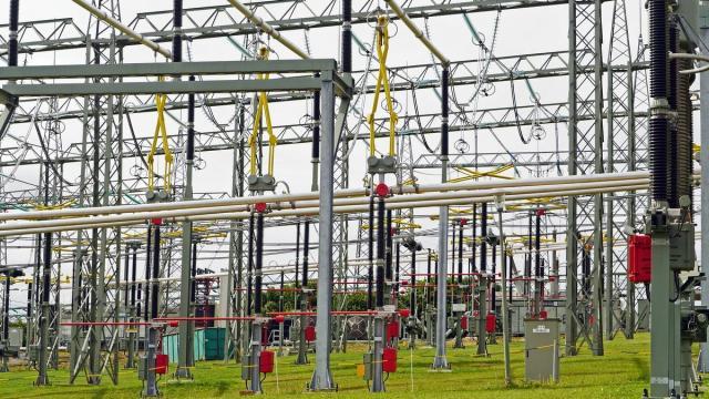 Польша и Литва запросили в Еврокомиссии средства на синхронизацию энергосистем