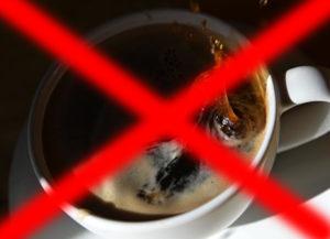 Kahvin haitallisuus suhteessa testosteroniin miehillä