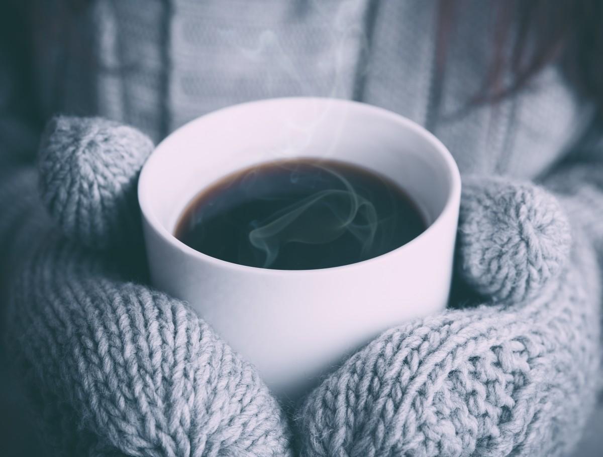 hiver, liquide, café, blanc, la photographie, chaud, thé, fleur, arôme, Coupe, vert, Couleur, boisson, bleu, fermer, organe, Macrophotographie