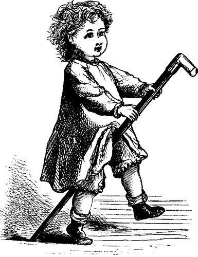 The Project Gutenberg eBook of The Nursery, A Monthly