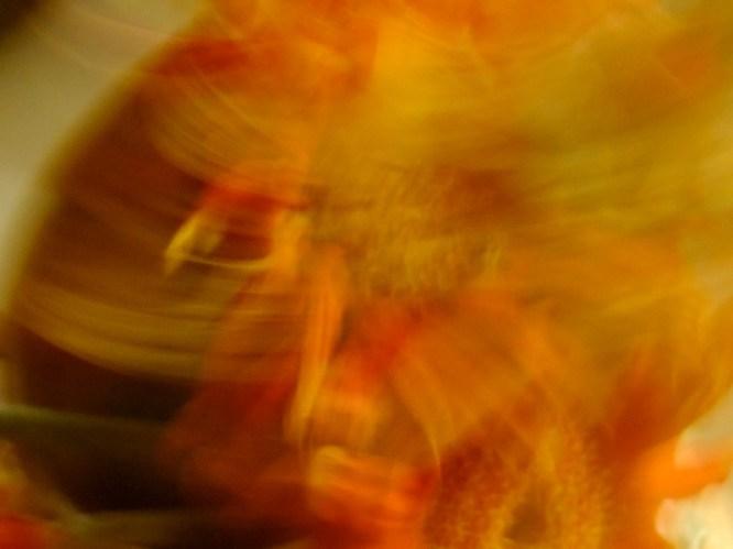 Whirling dervishes