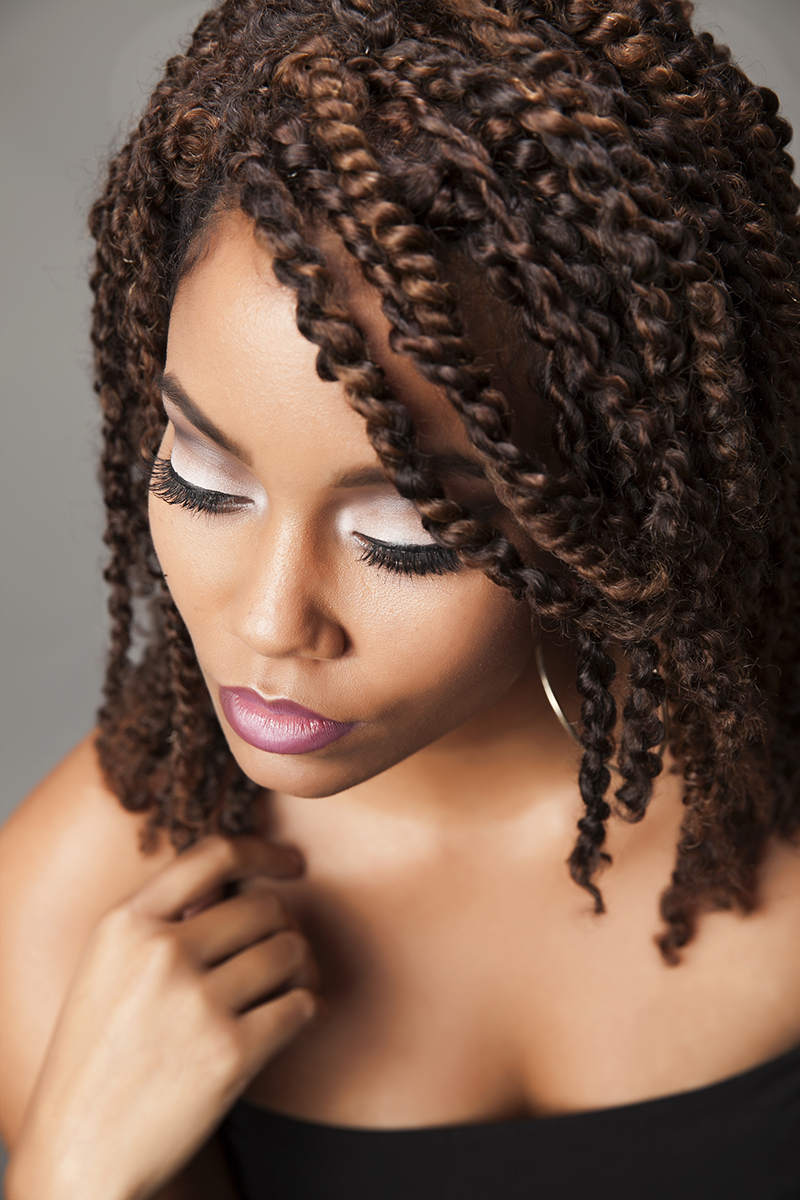 10 Common Myths About Nappy Twist Hairstyles  nappy twist
