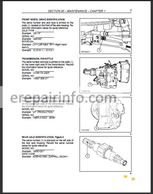 [DIAGRAM_5NL]  New Holland LB75B LB90 LB110 LB115B Service Manual – eRepairInfo.com | New Holland Lb75b Wiring Diagram |  | eRepairInfo.com