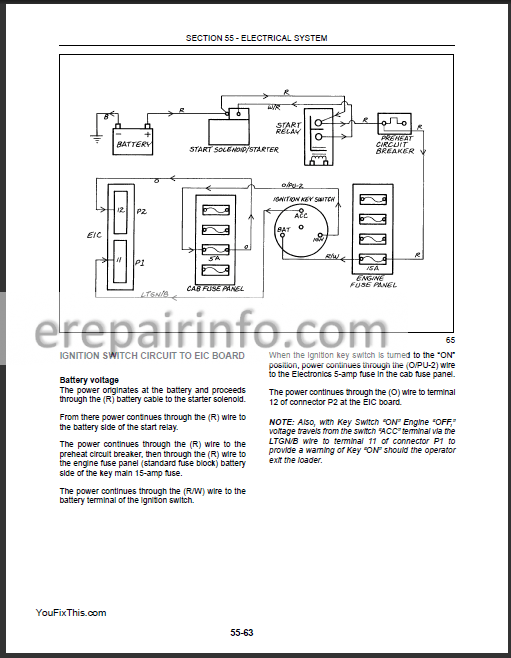 Ls170 Wiring Diagram | Wiring Diagram on
