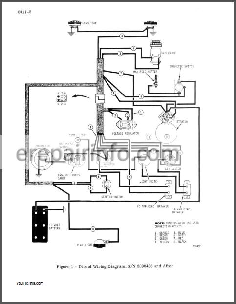 Case 450c Wiring Diagram - Diagram Design Sources circuit-white - circuit -white.nius-icbosa.itdiagram database - nius-icbosa.it