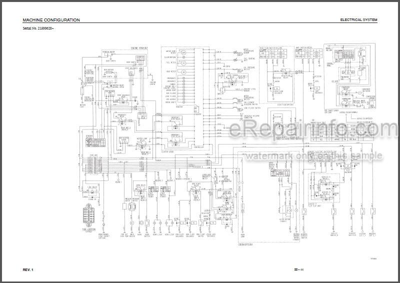 Takeuchi TL150 Workshop Manual Crawler Loader – eRepairInfo.comeRepairInfo.com