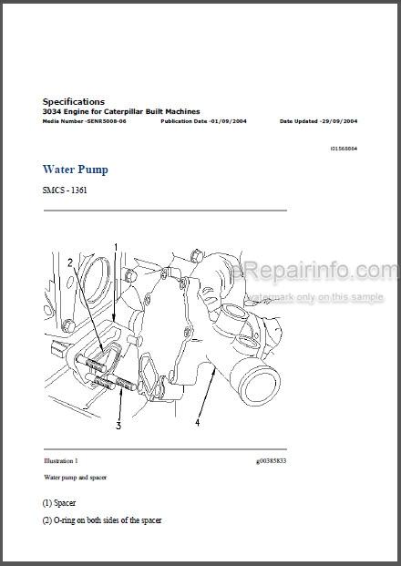 Caterpillar 216 226 228 248 Repair Manual Skid Steer Manual Guide