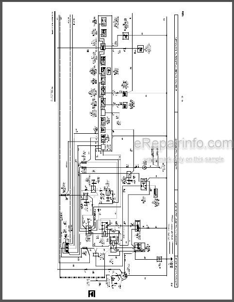 [SCHEMATICS_4US]  John Deere 4475 5575 6675 7775 Technical Manual Skid Steer Loader TM1553 –  eRepairInfo.com | John Deere 7775 Wiring Diagram |  | eRepairInfo.com