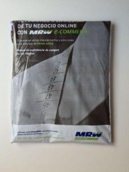 MRW - El Ganso