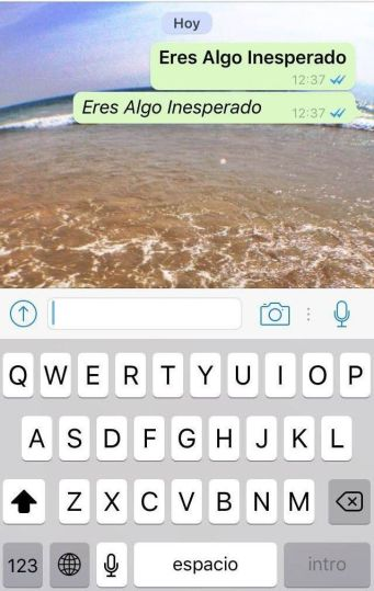 Cursiva - WhatsApp