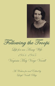 Cover Image Following the Troops