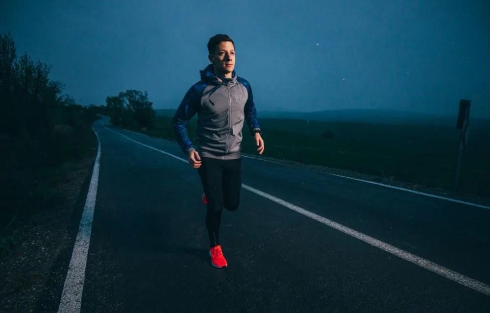 Cuál es la mejor hora para correr