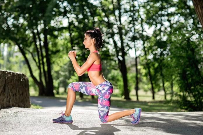 El glúteo medio fortalecido ayuda a prevenir dolores y lesiones.