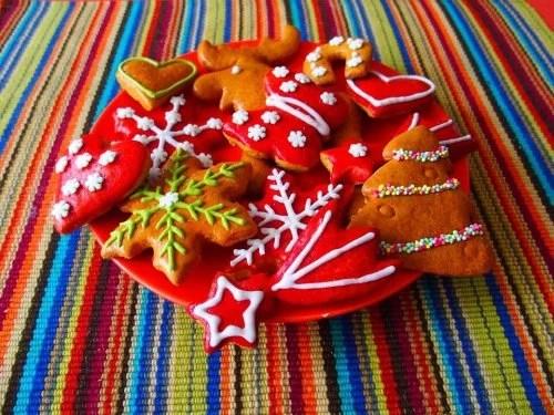 tronco Navidad