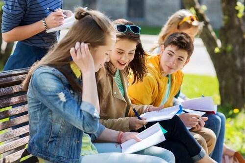 La conducta prosocial en los adolescentes.