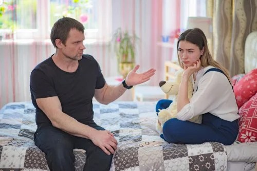 5 estrategias para negociar con tu hijo adolescente.
