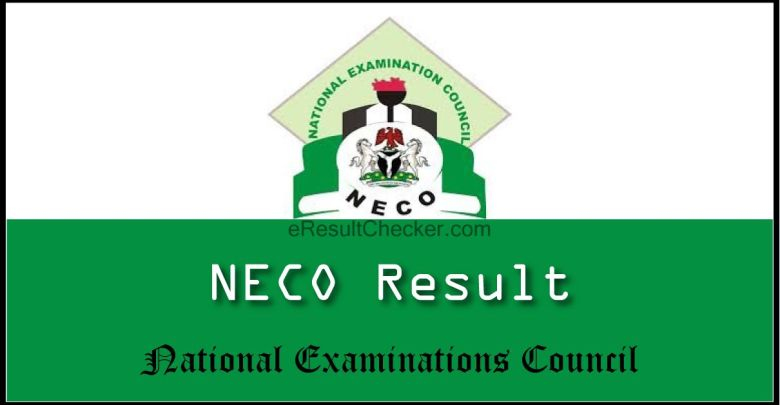 NECO Result 2021 | National Examinations Council Result Out - Result Checker