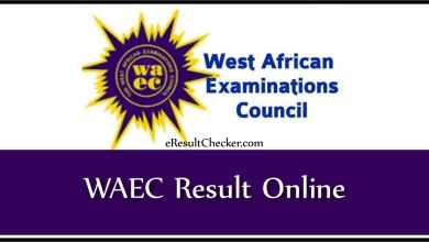 waec result 2021