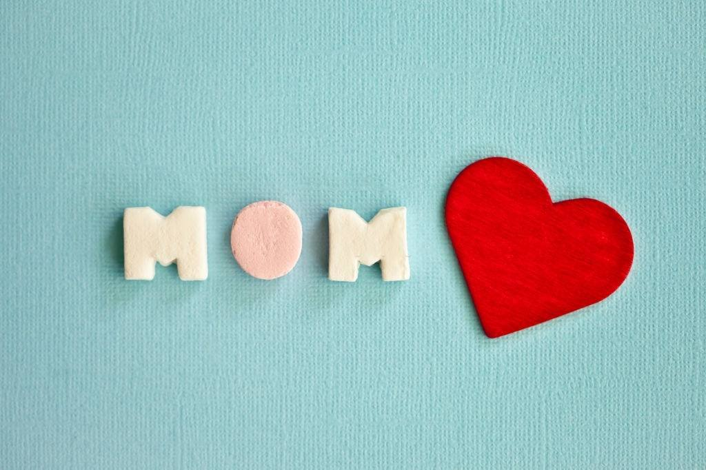 Mom Day Wishes