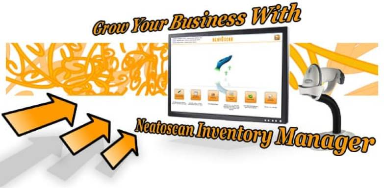 Neatoscan Inventorym