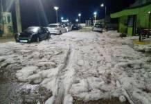 Που θα πέσουν χιόνια