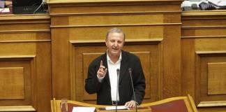 Το «Μακεδονικό», επιδρά καθοριστικά στις πολιτικές εξελίξεις